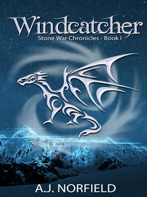 cover image of Windcatcher