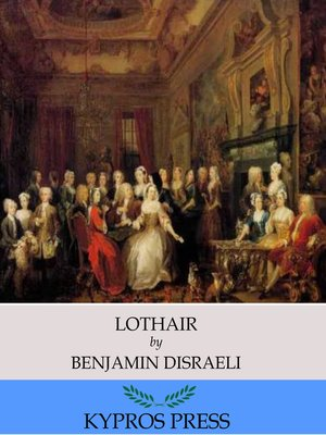 cover image of Lothair