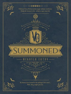 cover image of Summoned