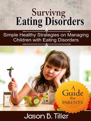 cover image of Surviving Eating Disorders