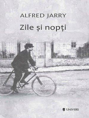 cover image of Zile și nopți