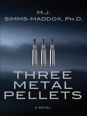 cover image of Three Metal Pellets