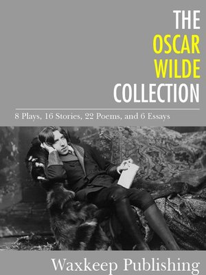cover image of The Oscar Wilde Collection