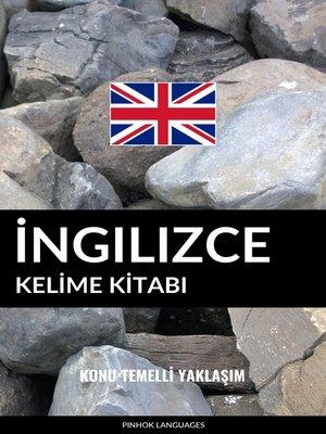 cover image of İngilizce Kelime Kitabı