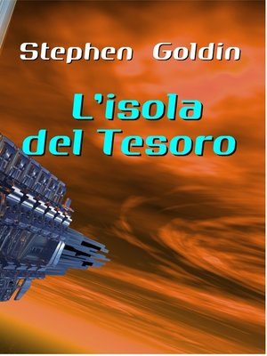 cover image of L'isola Del Tesoro