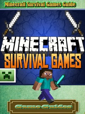 cover image of Minecraft Survival Games Guide