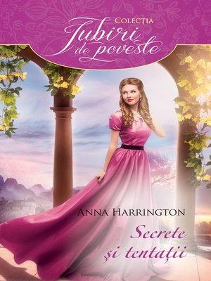cover image of Secrete si tentatii