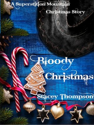 cover image of Bloody Christmas