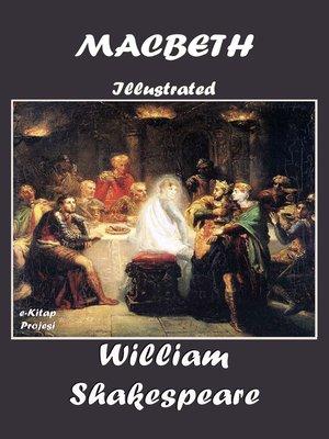 cover image of Macbeth