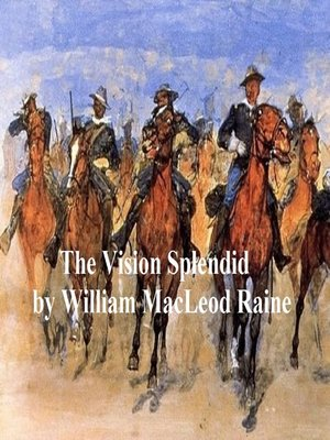 cover image of The Vision Splendid