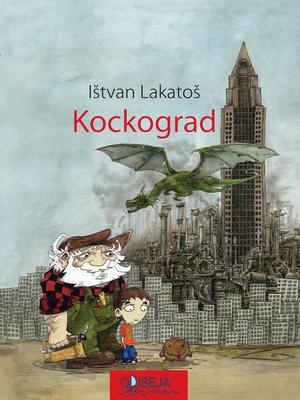 cover image of Kockograd