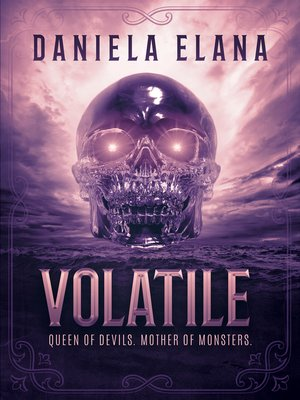 cover image of Volatile