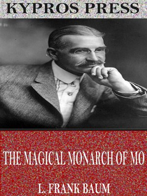 cover image of The Magical Monarch of Mo