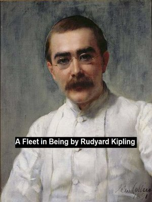 cover image of A Fleet in Being