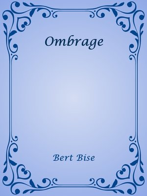 cover image of Ombrage