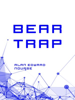 cover image of Bear Trap