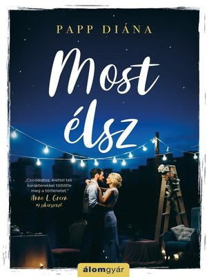 cover image of Most élsz