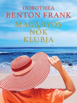 cover image of Magányos nők klubja