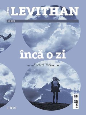 cover image of Încă o zi