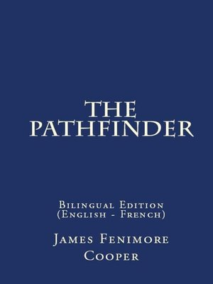 cover image of The Pathfinder