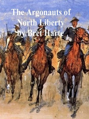 cover image of The Argonauts of North Liberty