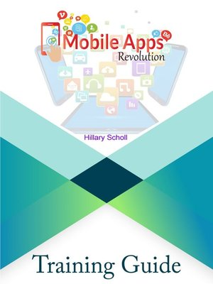 cover image of Mobile Apps Revolution