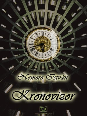 cover image of Kronovizor