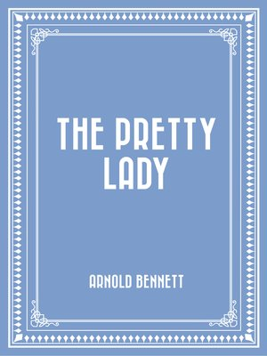 cover image of The Pretty Lady