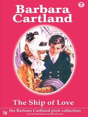 cover image of The Ship of Love