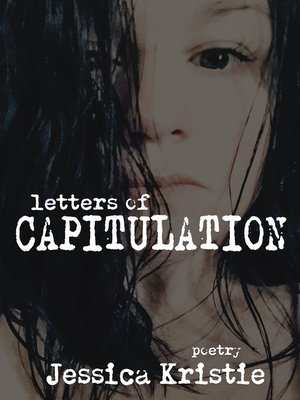 cover image of Letters of Capitulation