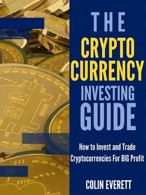 cover image of The Cryptocurrency Investing Guide