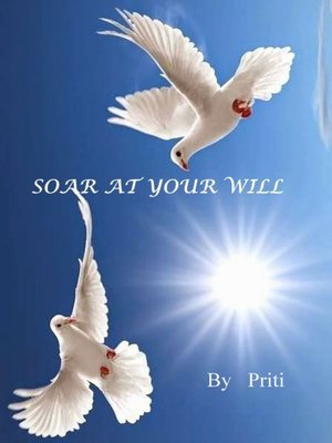 cover image of Soar at your will