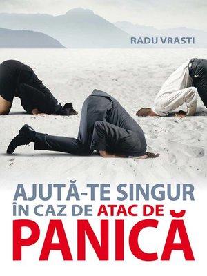 cover image of Ajută-te singur în caz de atac de panică