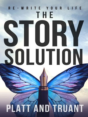 cover image of The Story Solution
