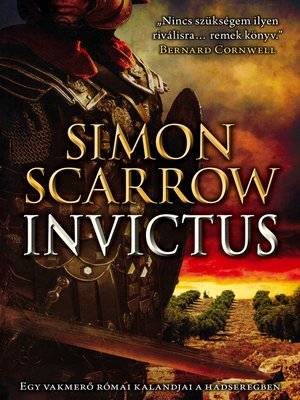 cover image of Invictus