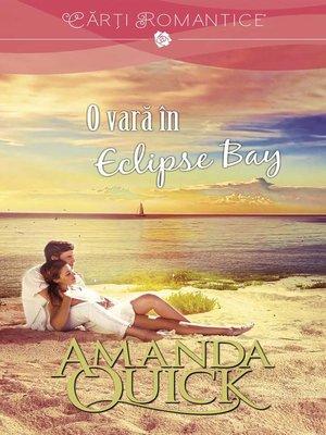 cover image of O vară în Eclipse Bay