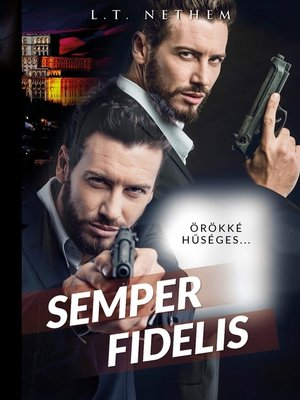 cover image of Semper Fidelis