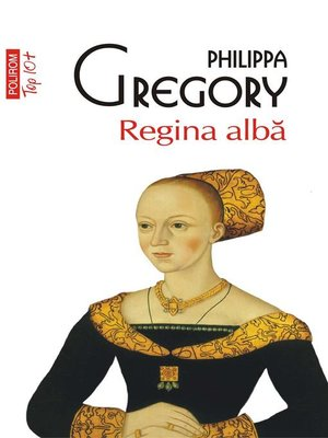 cover image of Regina albă