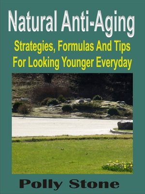 cover image of Natural Anti-Aging