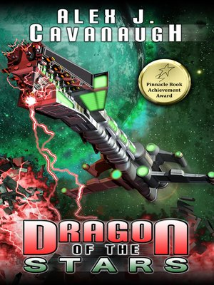 cover image of Dragon of the Stars