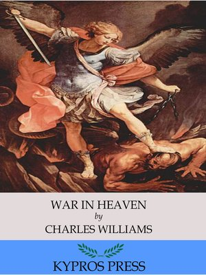 cover image of War in Heaven