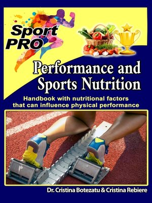 cover image of Performance and Sports Nutrition