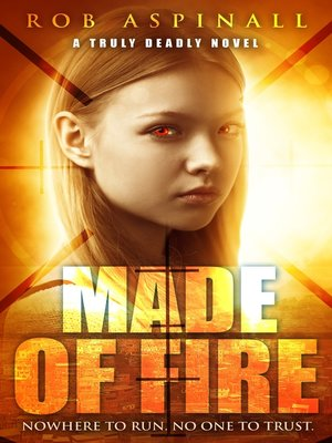 cover image of Made of Fire