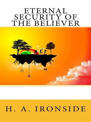 cover image of Eternal Security of the Believer