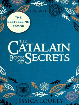 cover image of The Catalain Book of Secrets