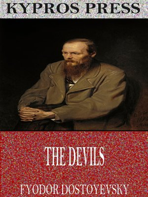 cover image of The Devils