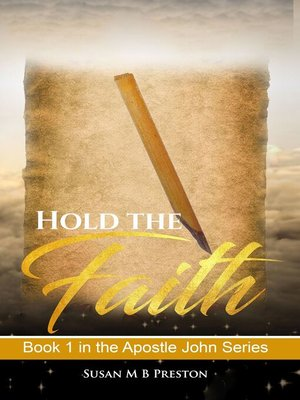 cover image of Hold the Faith