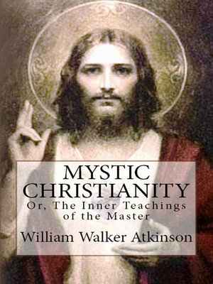 cover image of Mystic Christianity