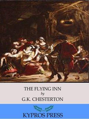 cover image of The Flying Inn