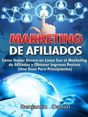 cover image of Marketing De Afiliados